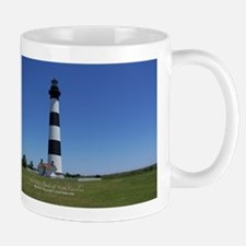 Bodie Island Lighthouse Small Small Mug