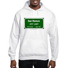 San Ramon Jumper Hoody