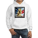 BATR Super Store Hooded Sweatshirt