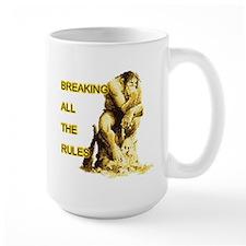 BATR Super Store Mug