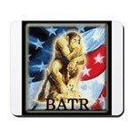 BATR Super Store Mousepad