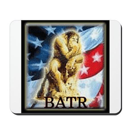 BATR Super Store Mousepad