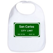 San Carlos Bib