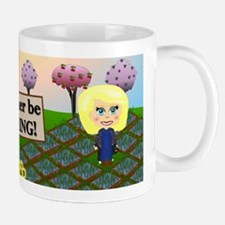 Farmville Mug Mug