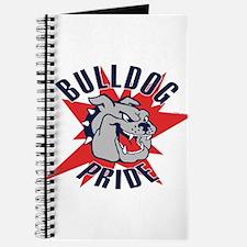 Bulldog Pride Journal