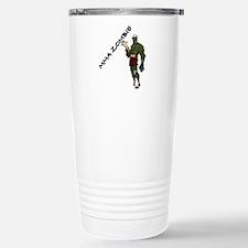 Jiu-Jitsu Travel Mug