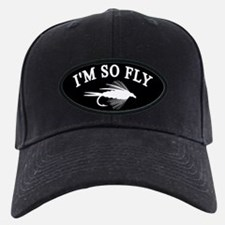 I'M SO FLY - Baseball Hat