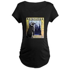 Antarctica Penguin T-Shirt