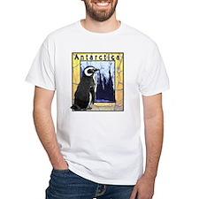 Antarctica Penguin Shirt