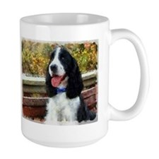 MugENGLISH SPRINGER SPANIEL