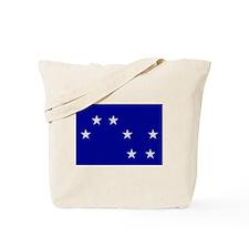 Starry Plough Tote Bag