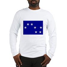 Starry Plough Long Sleeve T-Shirt
