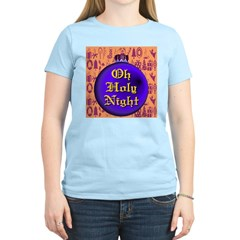 Oh Holy Night T-Shirt