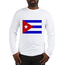 Cuba Long Sleeve T-Shirt