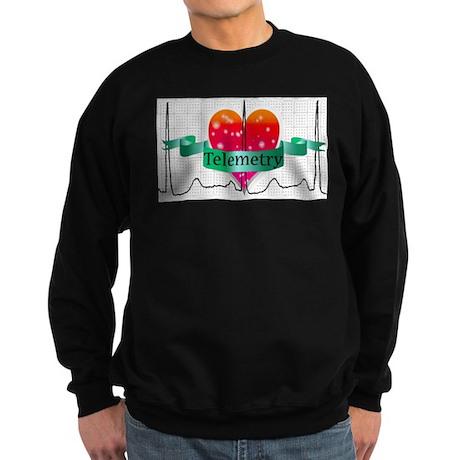 Telemetry Sweatshirt (dark)