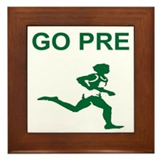 GO PRE Framed Tile