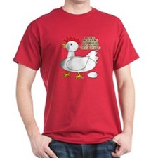 I Like Chickens T-Shirt