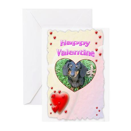 Harley Valentine Cards (Pk of 10)