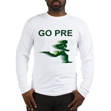 GO PRE Motion Trail Long Sleeve T-Shirt