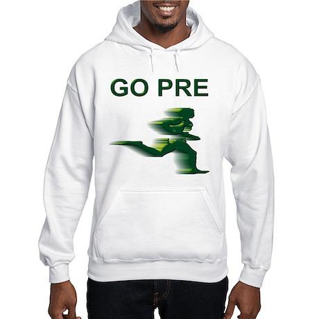 GO PRE Motion Trail Hooded Sweatshirt