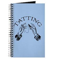 Tatting Journal