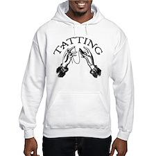 Tatting Hoodie