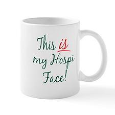 hospiface Mugs
