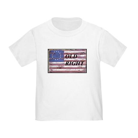BATR Super Store Toddler T-Shirt