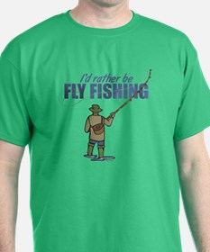 Fly Tier T Shirts Cafepress