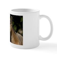 Goat Watching Mug