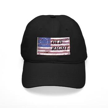 BATR Super Store Black Cap