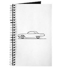 1962 Ford Thunderbird Hardtop Journal