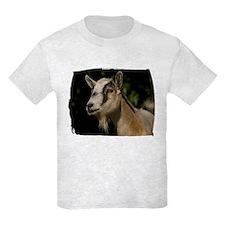 Goat Watching T-Shirt