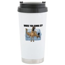 NBrNF Where RU Travel Coffee Mug