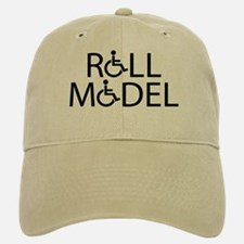 Roll Model Baseball Baseball Cap