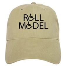 Roll Model Baseball Cap