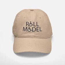 Roll Model Cap