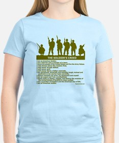 SOLDIER'S CREED T-Shirt