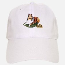 Rough Collie Gifts Baseball Baseball Cap