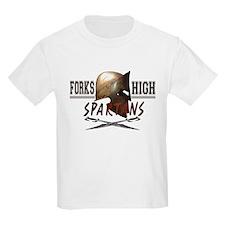 Forks High Spartans 1 T-Shirt