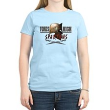 Forks High Spartans 1 T-Shirt