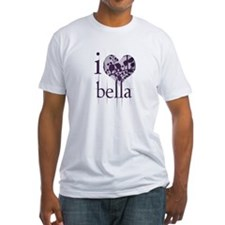 I heart bella Shirt