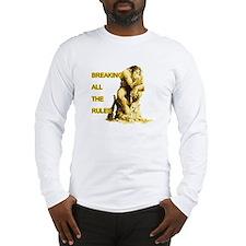 BATR Super Store Long Sleeve T-Shirt