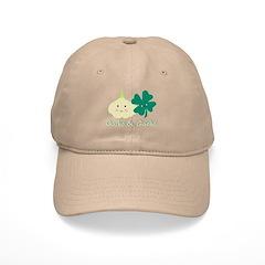 Garlic & Gaelic Baseball Cap
