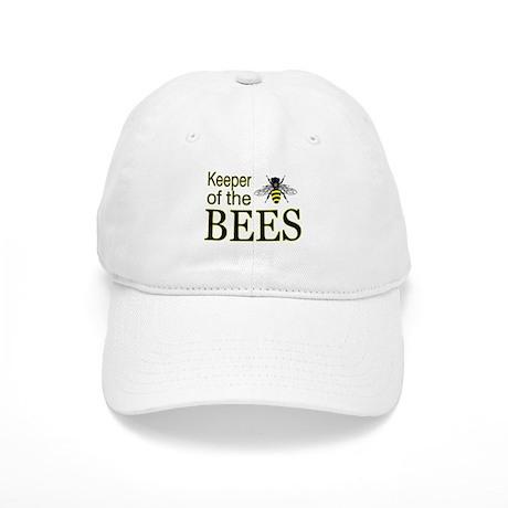 keeping bees Cap