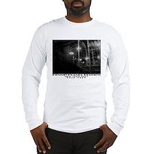 Unique Josh Long Sleeve T-Shirt
