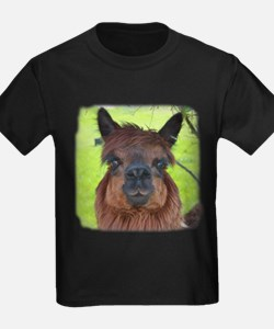 Cute Camelid T