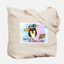 Rough Collie Gifts Tote Bag