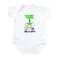 hayden Infant Bodysuit