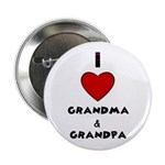 I LOVE GRANDMA AND GRANDPA 2.25